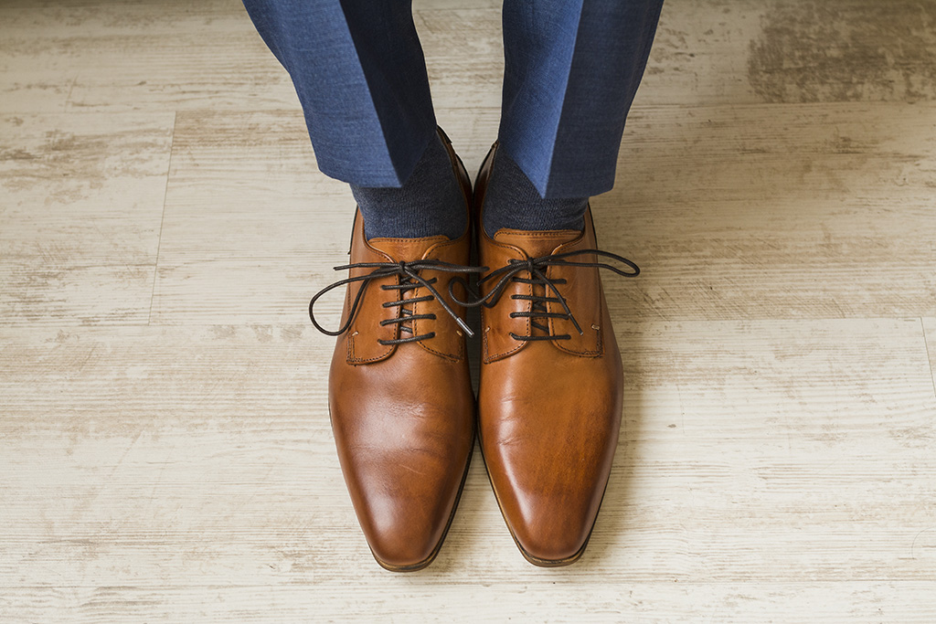 Best Men's Dress Shoes – Footwear News