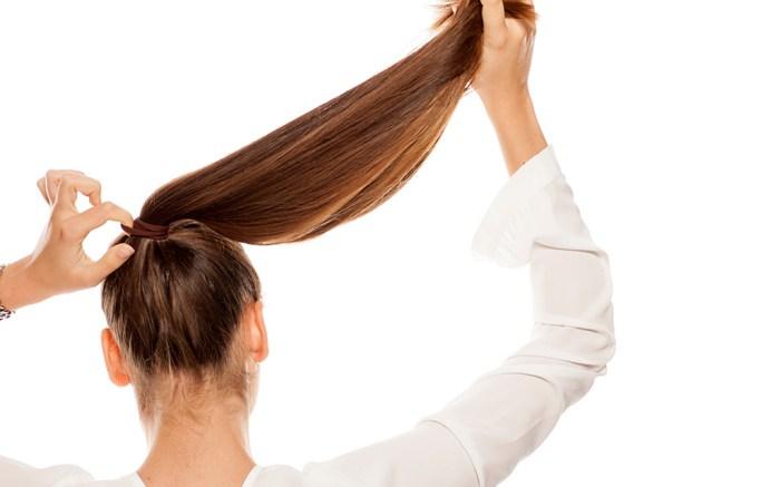 best-no-slip-ponytail-holders