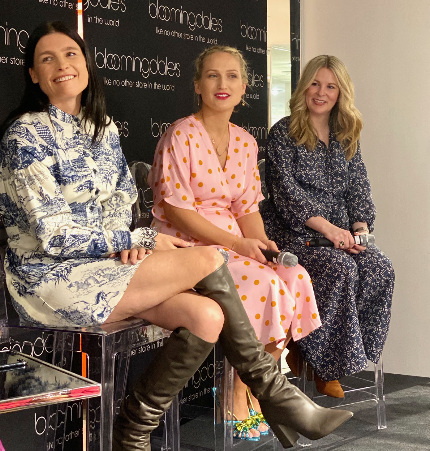 bloomingdales, in her shoes, tabitha simmons, sophia webster