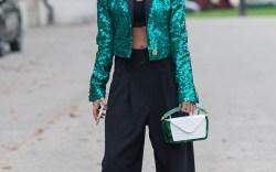 Bottega Veneta Shoes Spotted At SS20 Fashion Weeks