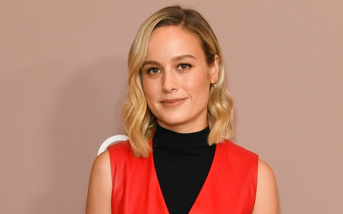 brie larson, variety's power of women