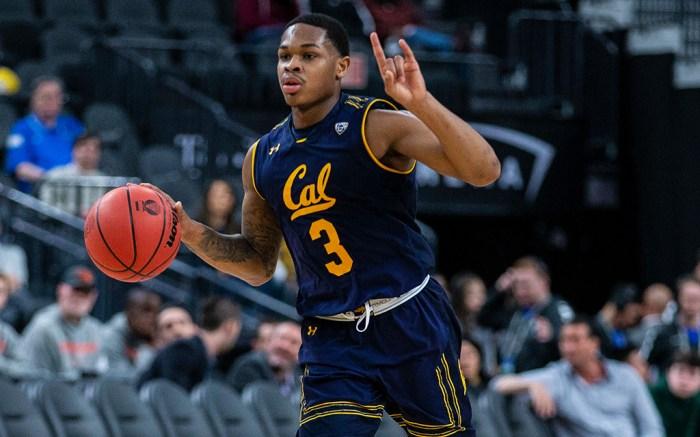 California Golden Bears NCAA