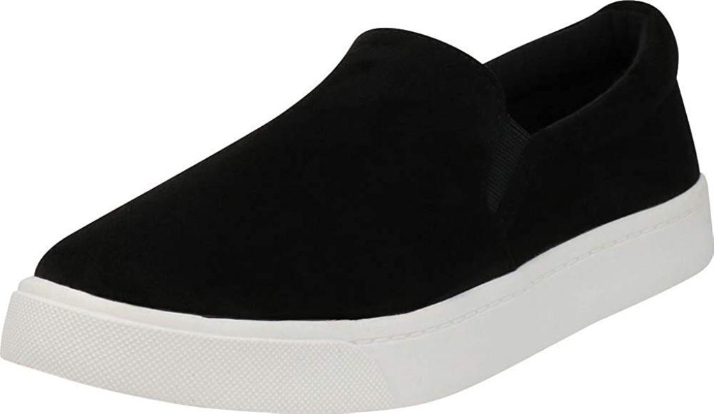 Cambridge Select slip on sneaker