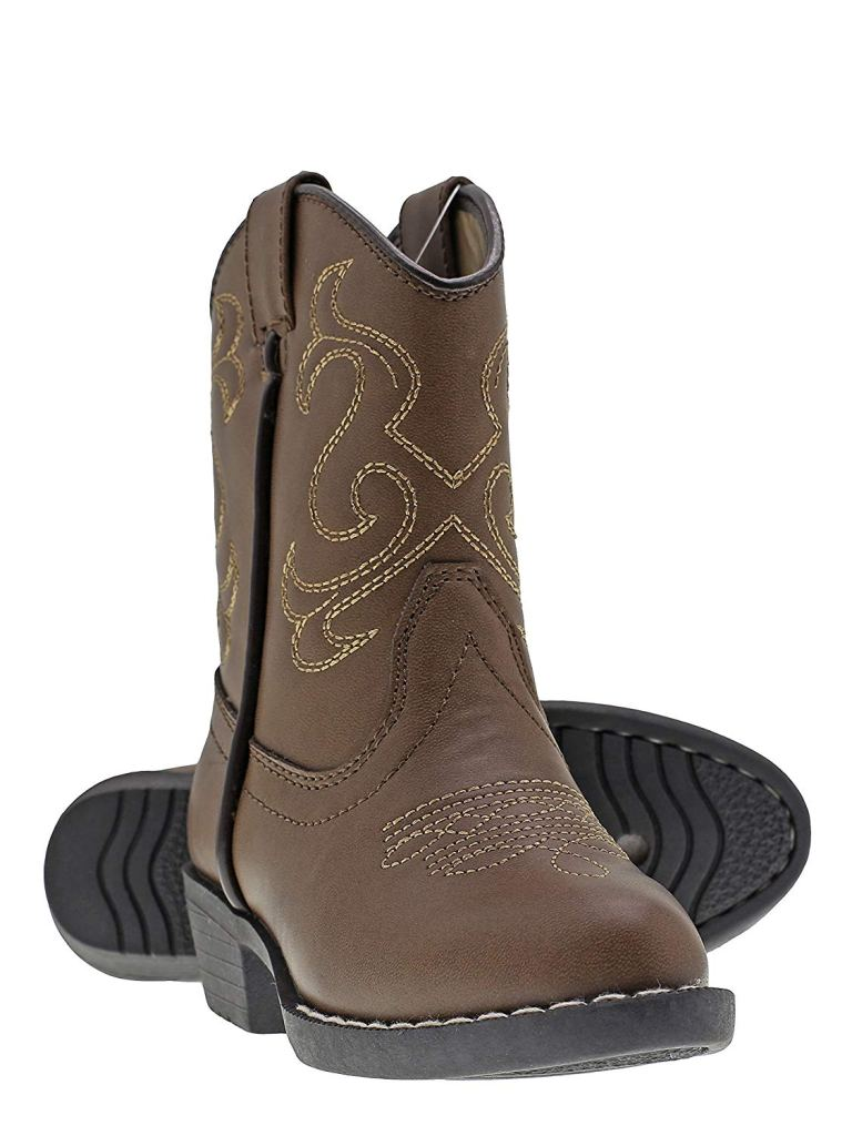 canyon trails kids boots
