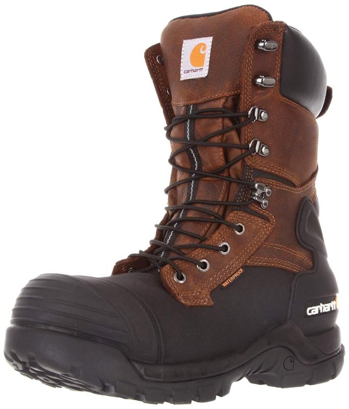 Carhartt insulated boots
