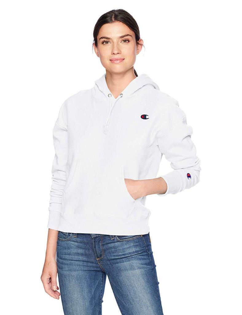 champion womens hoodie