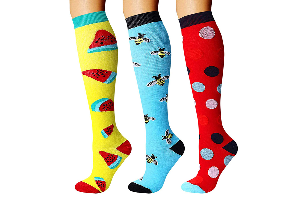 charmking socks