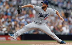 skechers cleats, Los Angeles Dodgers starting