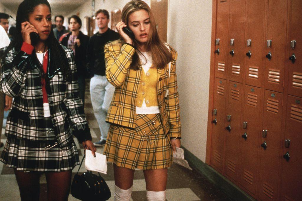 clueless, '90s, nostalgia, tv, reboot, cbs, cher, dionne