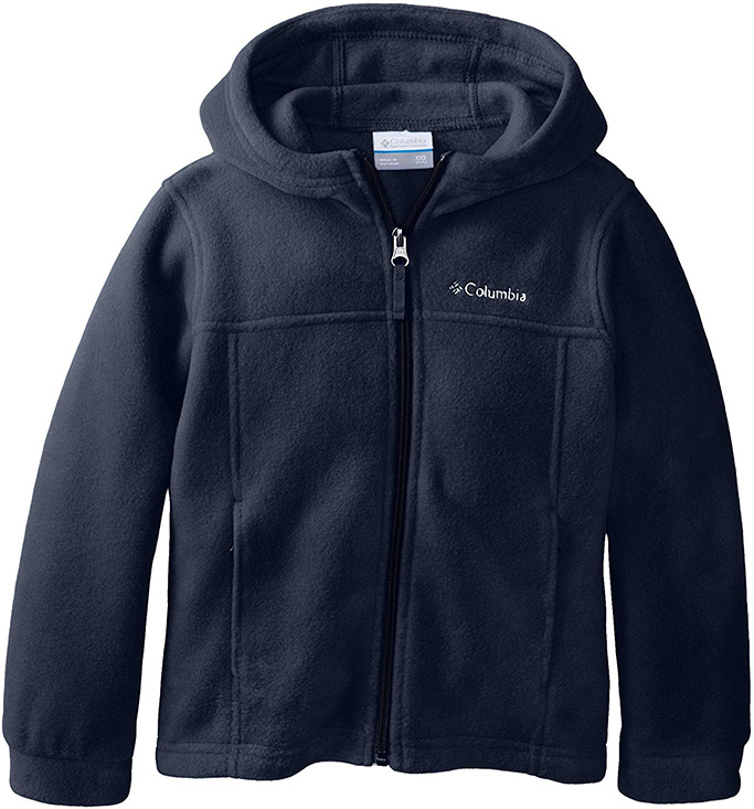 Columbia Boys Steens II Fleece Hoodie