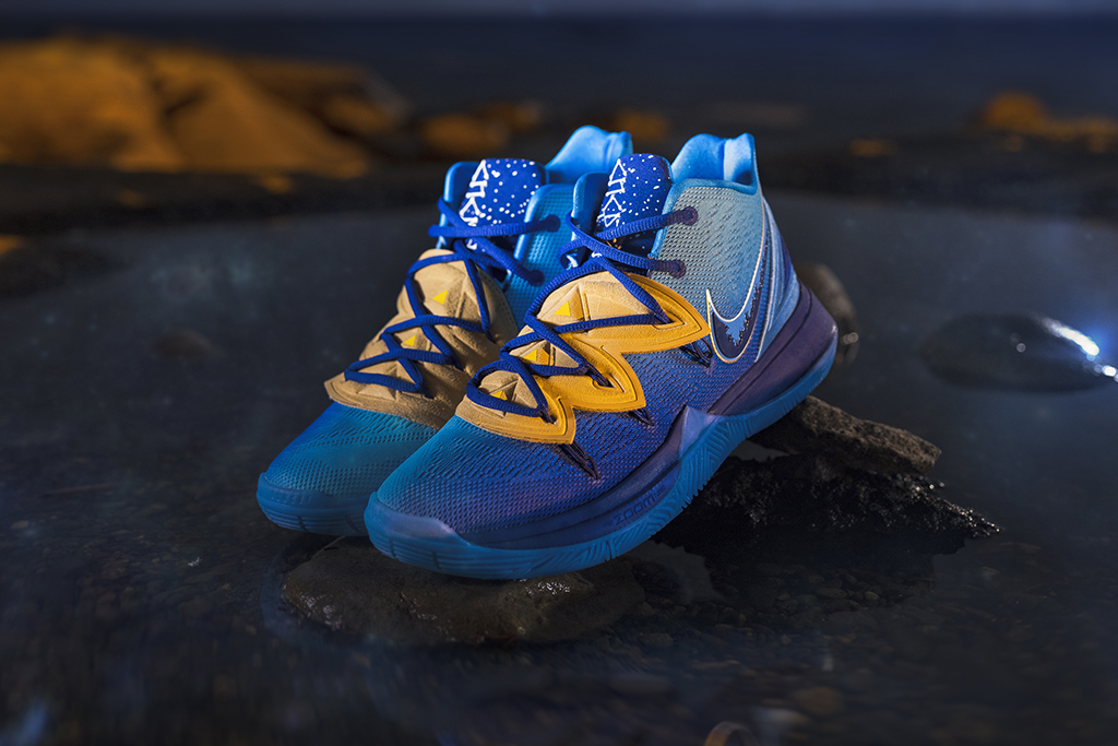 """Concepts x Nike Kyrie 5 """"Orion's Belt"""""""