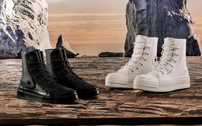 Ambush x Converse Chuck 70 and Pro Leather Collection
