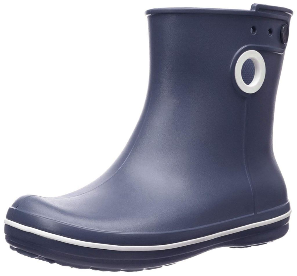 crocs rubber boots