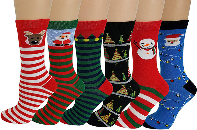 different-touch-festive-socks
