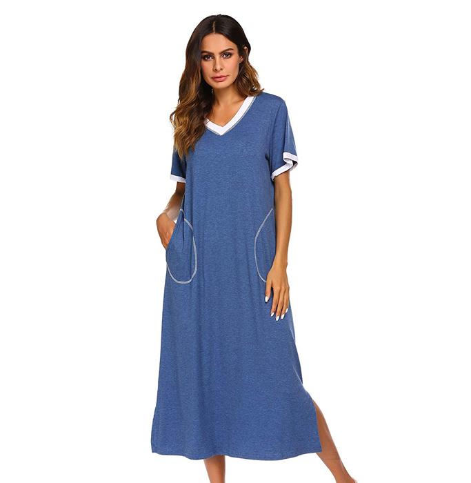 Ekouaer-nightgown-amazon