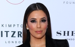 eva longoria, global gift gala, london,