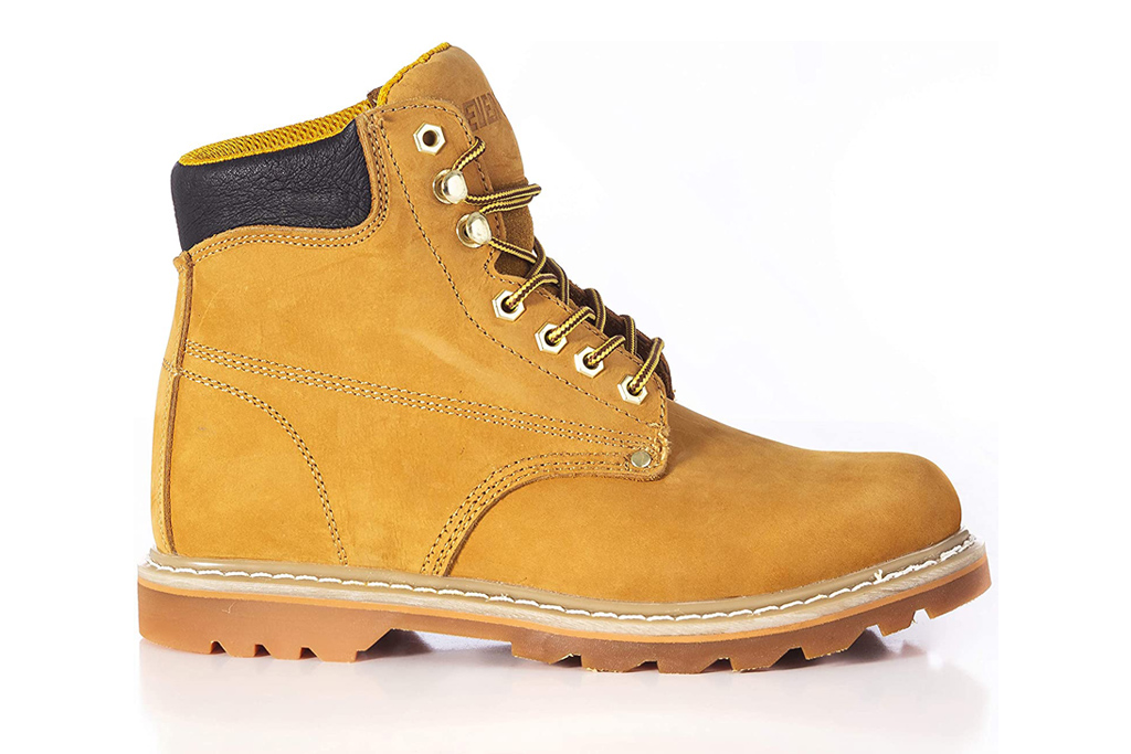 ever boots, work boots