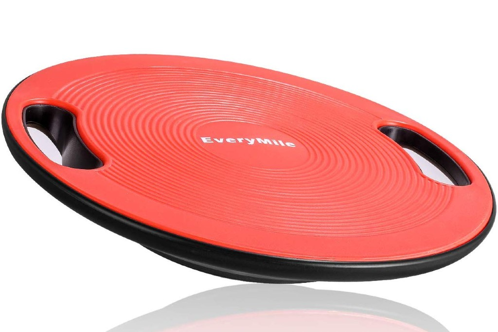 EveryMile Wobble Balance Board