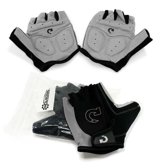 geartonic cycling gloves