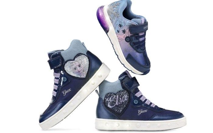 Elsa sneakers from Geo