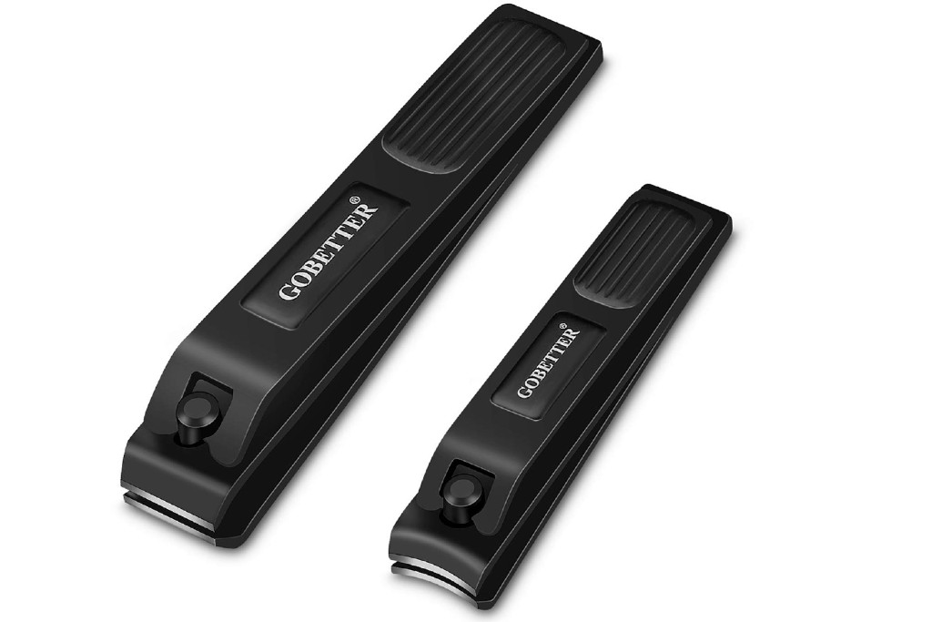 GoBetter Nail Clippers Set