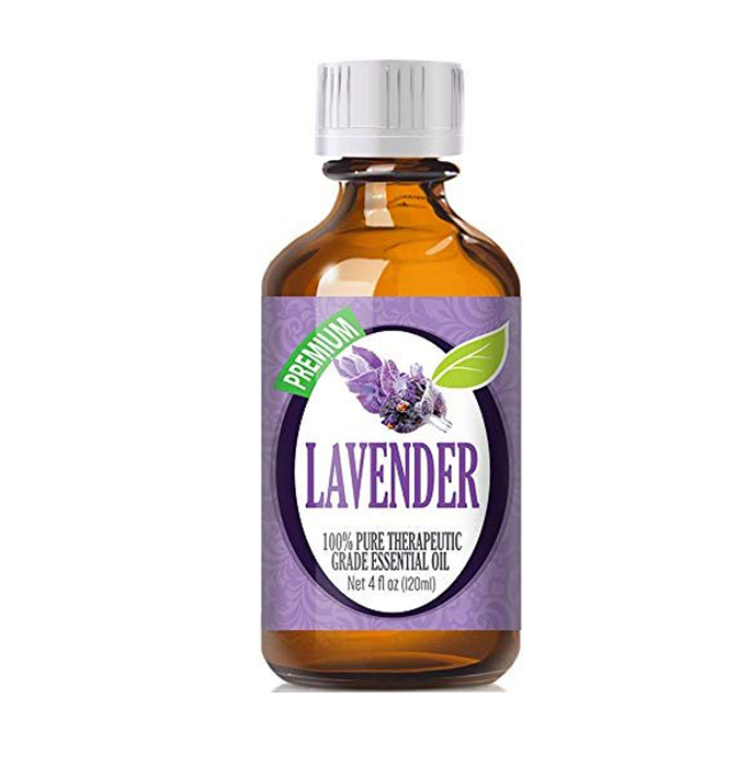 Healing Solutions Lavender Essential Oil