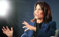 Helena Foulkes HBC CEO