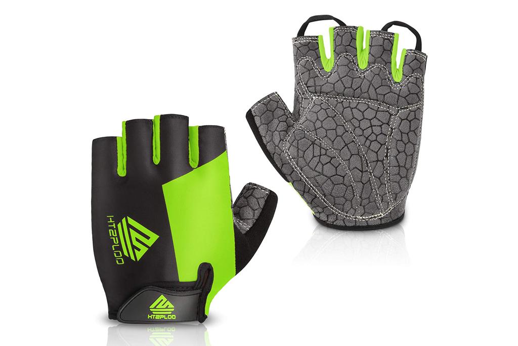 htzploo cycling gloves