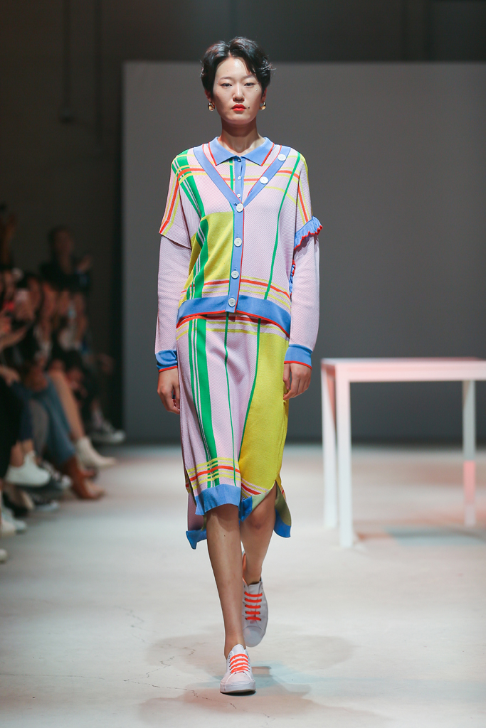 I Am Chen Spring 2020 Shanghai Fashion Week