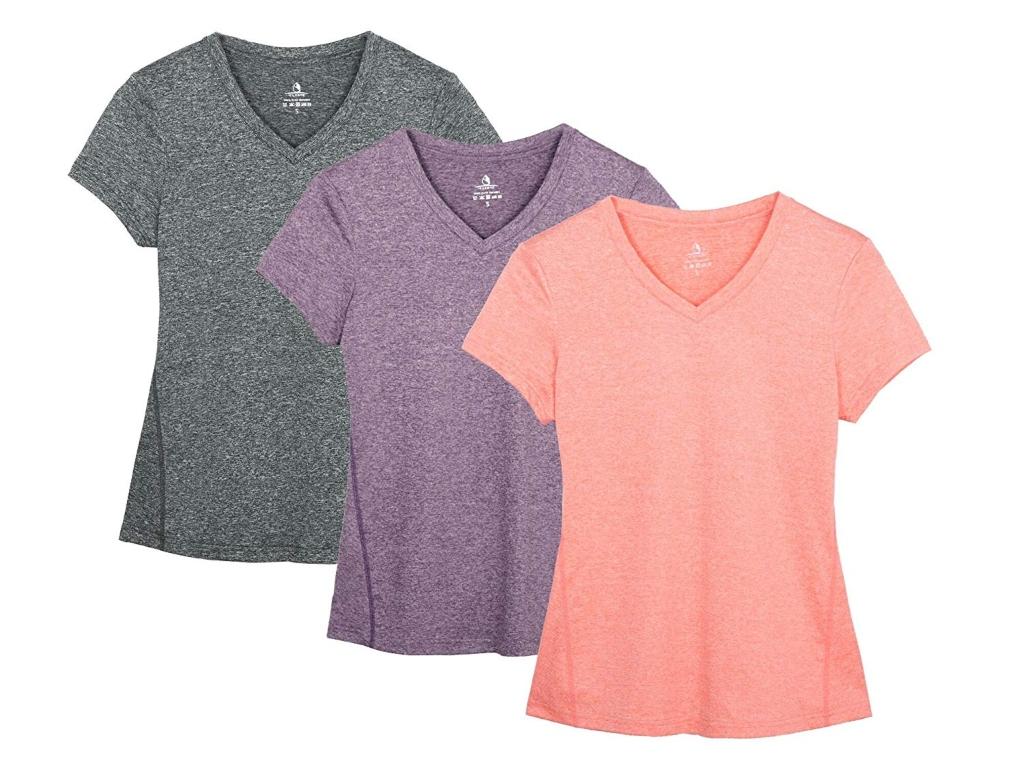 icyzone workout shirts