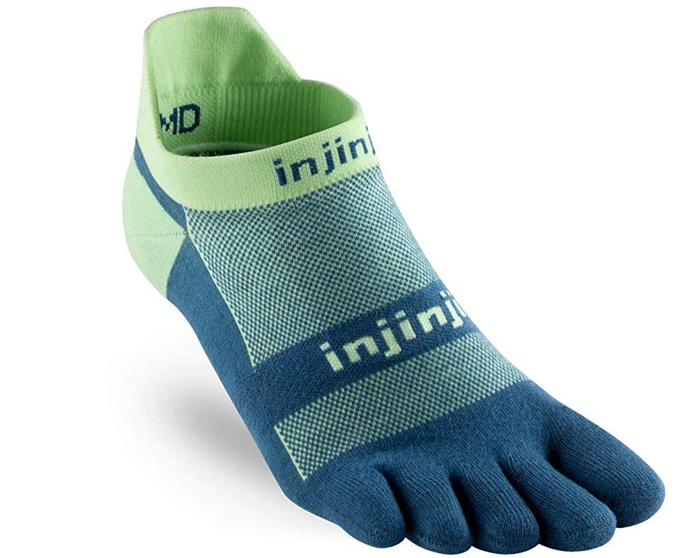 injinj toe socks