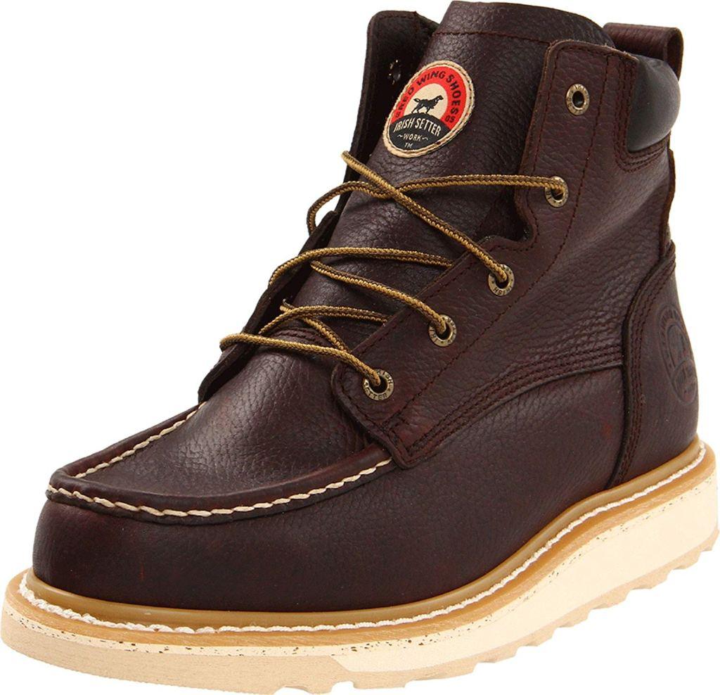irish setters boots