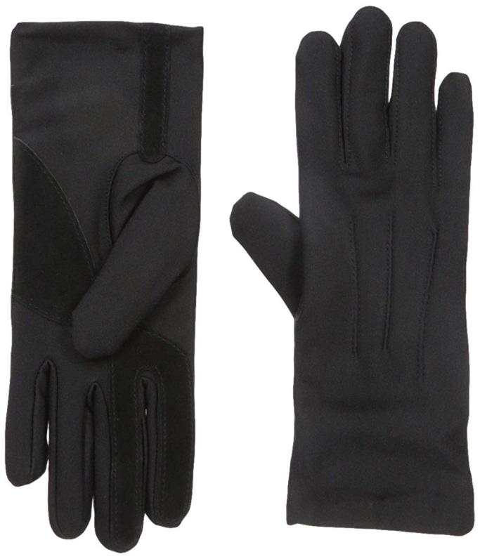 Isotoner spandex gloves