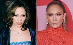 Jennifer Lopez, 1998, 2019, celebrity style,