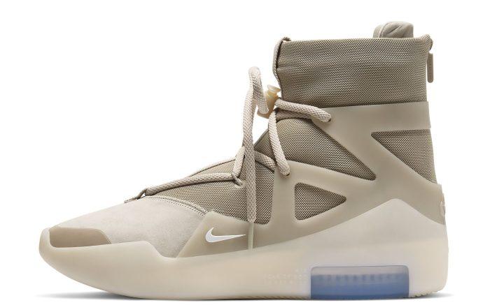 Nike Air Fear of God 1 'Oatmeal'