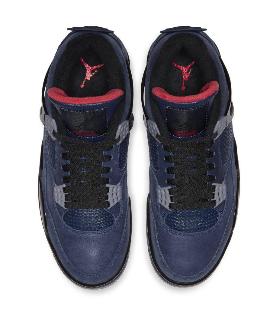 Air Jordan 4 Retro WNTR 'Loyal Blue'