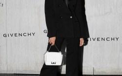 Soo Young at Givenchy