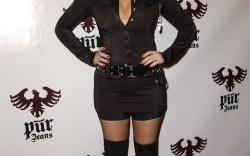 Khloe Kardashian: 2008