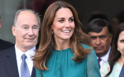 Kate Middleton, celebrity style, London, united