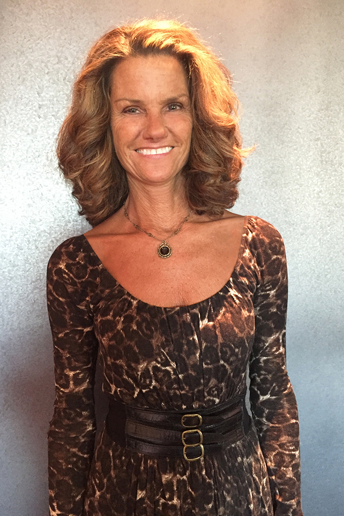 Kathy Kartalis Skechers