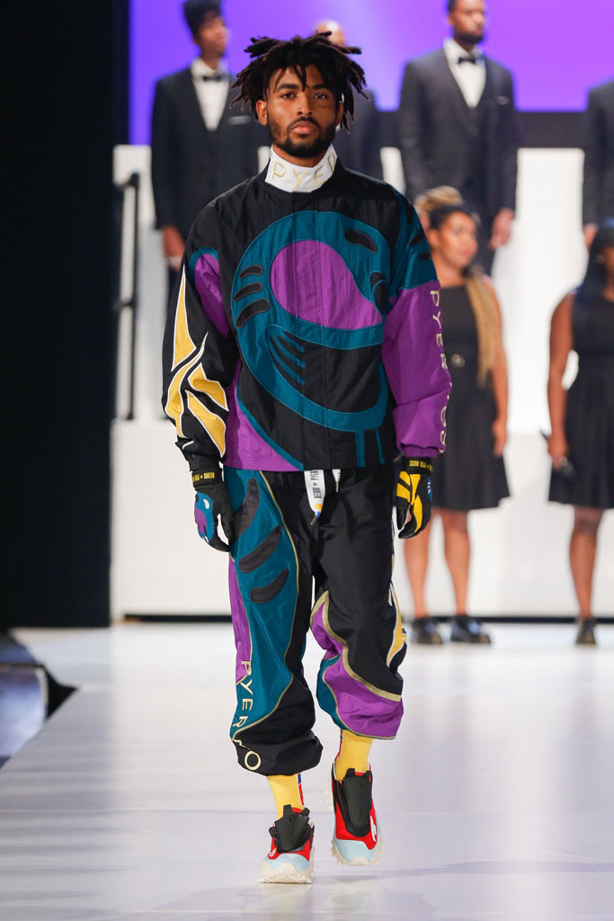 Reebok by Pyer Moss Collection 3