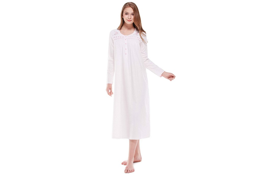 Keyocean Nightgown