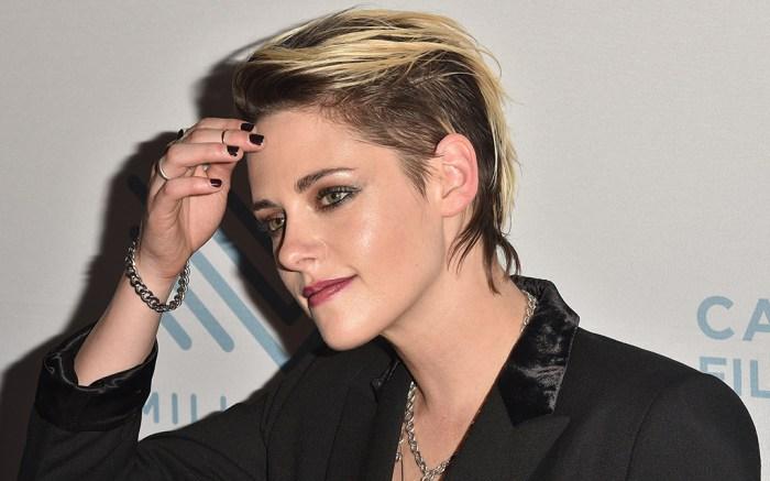 'Spotlight On Kristen Stewart', Mill Valley Film Festival, USA – 07 Oct 2019