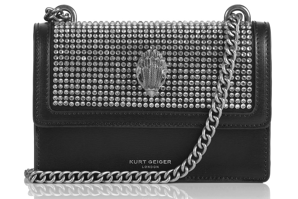 Kurt Geiger's Shoreditch bag.