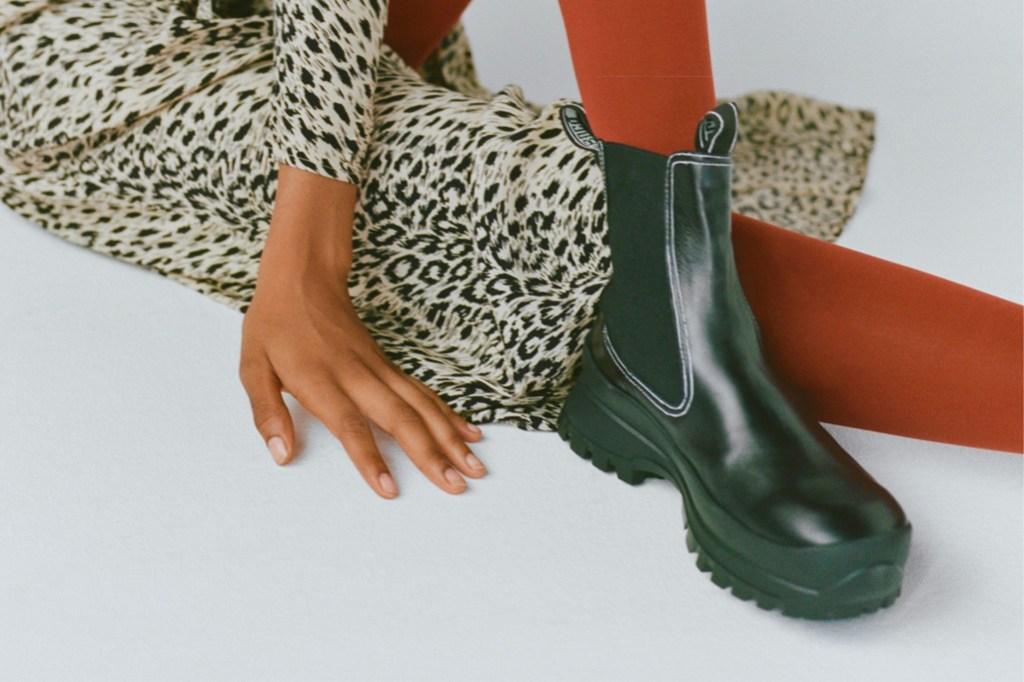 Labucq, Suba Boot, black boot