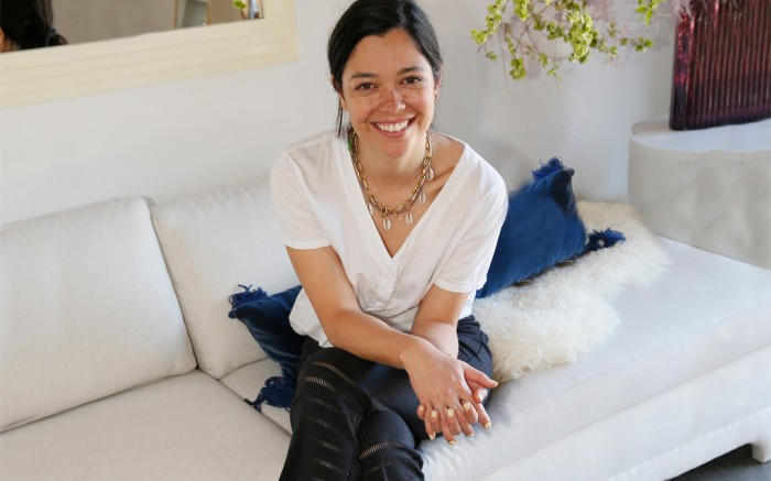 Lauren Bucquet, Labucq, shoe designer