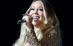 Mariah Carey, celebrity style, dubai expo