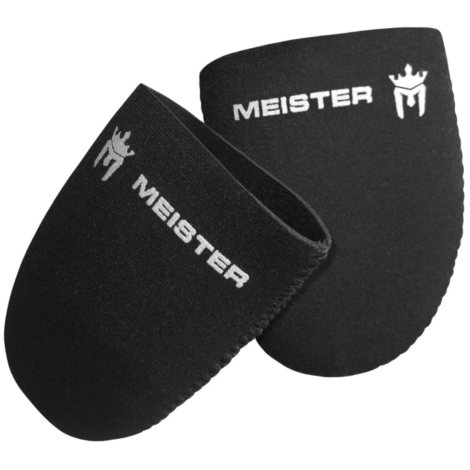 meister toe covers