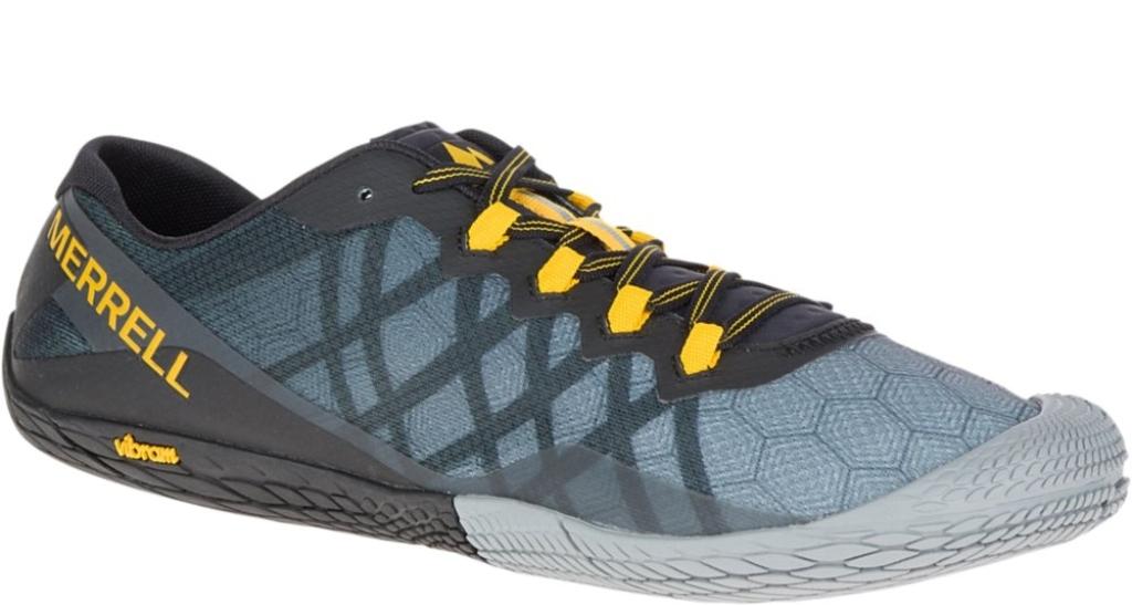 merrell men's vapor glove 3 trail runner, vegan shoes, sneakers