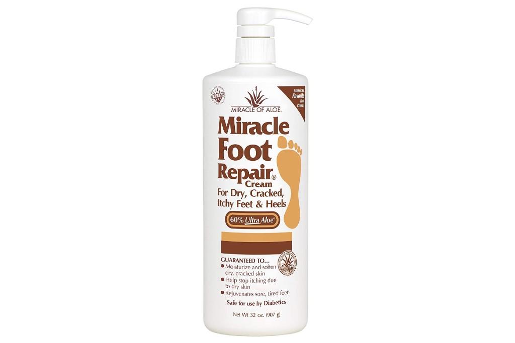 Miracle Foot Repair Cream
